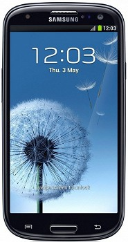 SAMSUNG GALAXY S3 4G (GT-I9305) 16GB BLACK