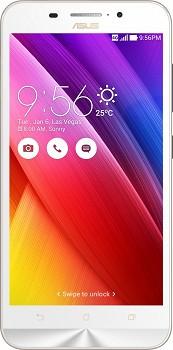 ASUS ZENFONE MAX ZC550KL 16GB WHITE
