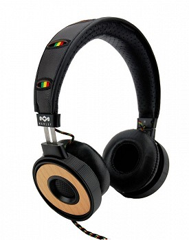 HOUSE OF MARLEY REDEMPTION SONG ON-EAR EM-FH023-HA
