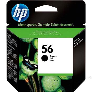 HP 56 (C6656AE)