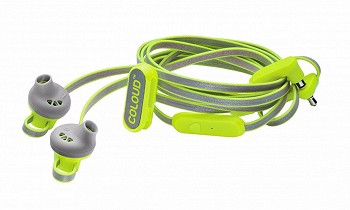 COLOUD STEREO THE HOOP LIME
