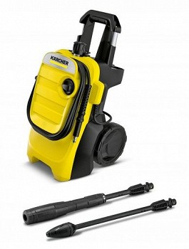 KARCHER K 4 COMPACT NEW (1.637-500.0)