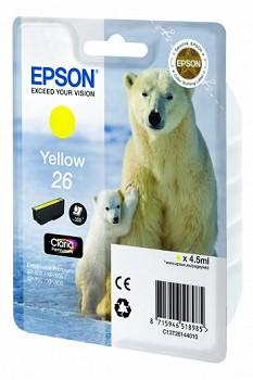 EPSON T2614  REFILL (C13T26144010)