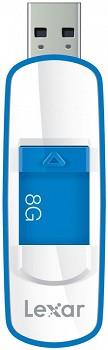 LEXAR JUMPDRIVE S73 8GB USB 3.0 (LJDS73-8GBABEU)