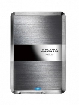 A-DATA 1 TB USB3.0 HARD DRIVE HE720 (AHE720-1TU3-CTI)