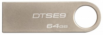 KINGSTON DATATRAVELER SE9 64GB (DTSE9H/64GB)