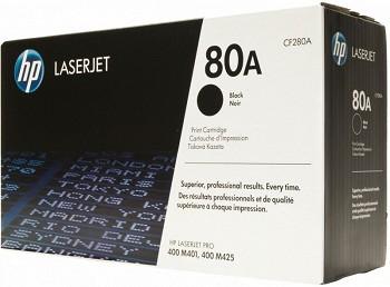 HP 80A Black (CF280A)