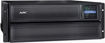 APC SMAST-UPS X 2200VA (SMX2200HV)