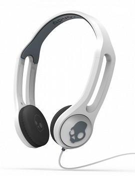 SKULLCANDY ICON 3 WHITE