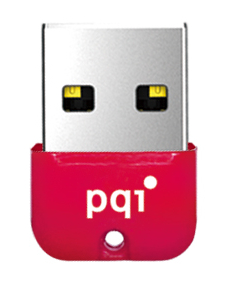 PQI I-STICK U602L 32 GB RED (6602-032GR2001)