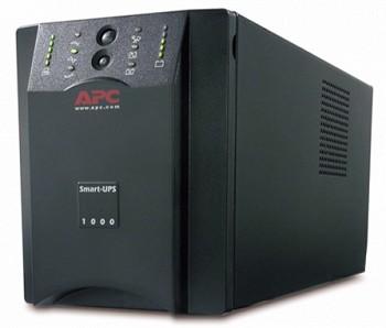APC SMART-UPS 1000VA 670W