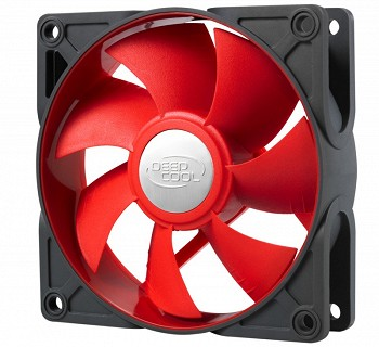 DEEPCOOL UF 92 RED (XDC-UF92R)