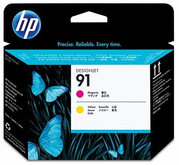 HP 91 PRINTHEAD (C9461A)
