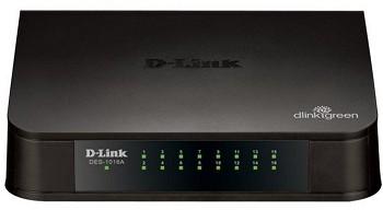 D-LINK DGS-1016D/G1