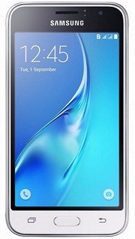 SAMSUNG GALAXY J1 (J120HD) 8GB WHITE