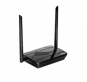 როუტერი TRENDNET TEW-731BR V3.0 (WIRELESS N300 HOME ROUTER)