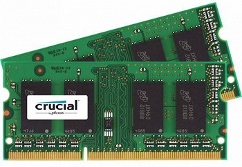 CRUCIAL 2GB DDR3L-1600 (CT25664BF160BJ)