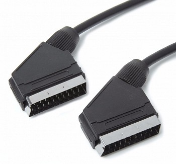 SCART CABLE 3M