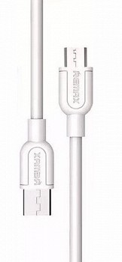 USB კაბელი REMAX RC-031M WHITE