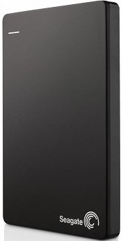 SEAGATE SLIM PORTABLE STBU1000410 1TB USB3.0 BLACK
