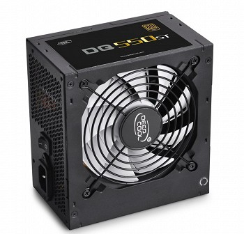 DEEPCOOL DQ550ST 550 W 80 PLUS GOLD