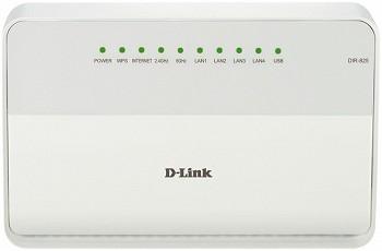 D-LINK DIR-825/A/D1