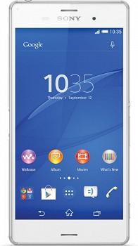 SONY XPERIA Z3 DUAL (D6683) 16GB WHITE