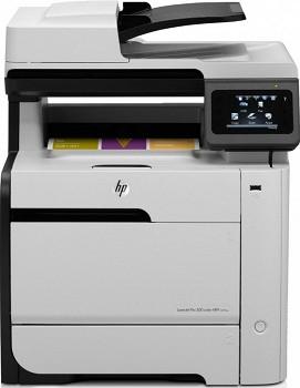 HP LASERJET M375NW (CE903A)