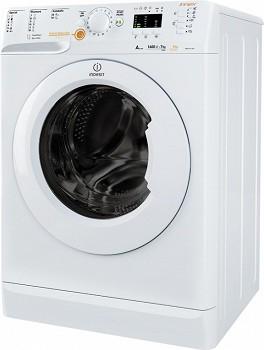 INDESIT XWDA 751680X W EU