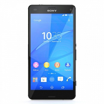 SONY XPERIA Z3 COMPACT(D5803) 16GB BLACK