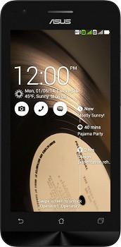 ASUS ZENFONE C (ZC451CG) 16GB BLACK