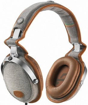 HOUSE OF MARLEY RISE UP OVER-EAR EM-JH063-SD