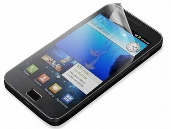 BELKIN MATTE SCREEN OVERLAY FOR SAMSUNG GALAXY S II (F8M138EB)