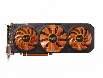 ZOTAC GEFORCE GTX 770 AMP! EDITION (ZT-70309-10P) 2 GB GDDR5