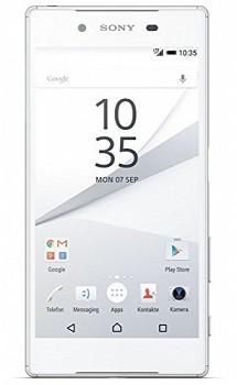 SONY XPERIA Z5 DUAL (E6633) 32GB WHITE