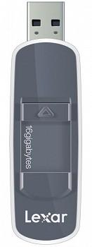 LEXAR JUMPDRIVE S70 16GB USB 2.0 (LJDS70-16GABEU)