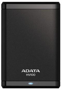 ADATA HV100 HDD USB 3.0 1 TB BLACK (AHV100-1TU3-CBK)
