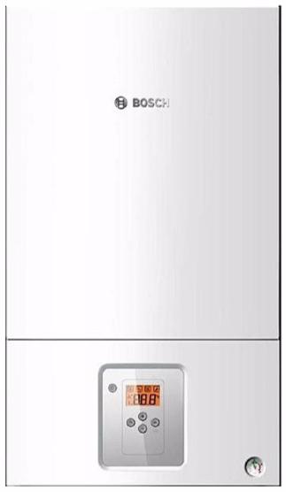 მოცულობითი ბოილერი BOSCH CLASS 6000 24 KW