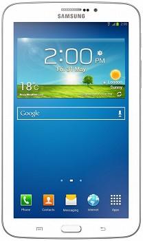 SAMSUNG GALAXY TAB 3 7.0 (SM-T211) 16GB WHITE