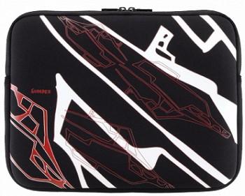 ნოუთბუქის ჩანთა SUMDEX NUN-810BK BLACK