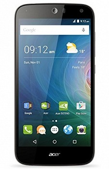 ACER LIQUID Z630 (HM.HQEEU.002) 16GB BLACK