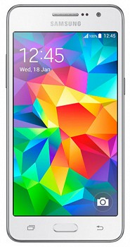 SAMSUNG GALAXY GRAND PRIME (G530F) 8GB WHITE