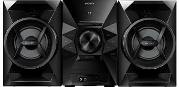 SONY MHC-ECL5 BLACK