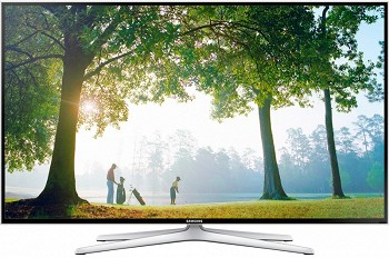 SAMSUNG UE32H6400AK LED 3D SMART TV 32