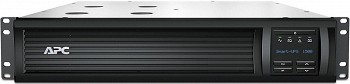 APC SMART-UPS 1500VA (SMT1500RMI2U)
