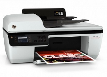 HP DESKJET INK ADVANTAGE 2645 ALL IN ONE  (D4H22C)