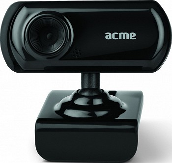ACME CA04 REALISTIC WEB CAMERA