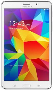 SAMSUNG GALAXY TAB 4 7.0 (SM-T231NZWACAC) 8GB WHITE