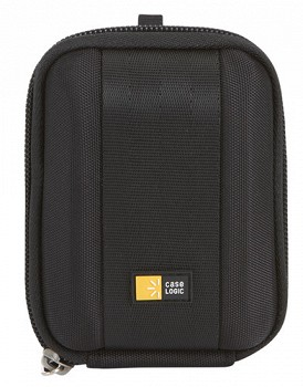 CASE LOGIC QPB-201-BLACK