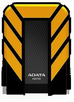 A-DATA HD710 1TB YELLOW